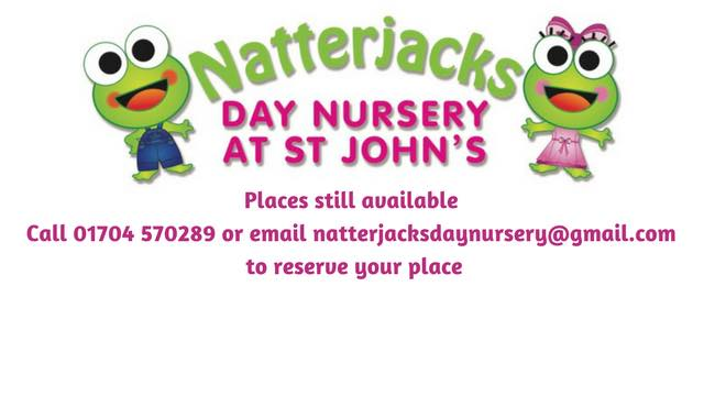 Natterjacks Day Nursery